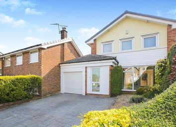 Thumbnail 3 bed detached house to rent in Bean Leach Avenue, Offerton, Stockport