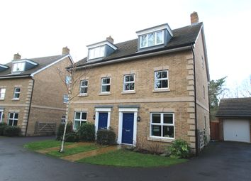 Thumbnail 3 bedroom semi-detached house to rent in Montefiore Drive, Southampton