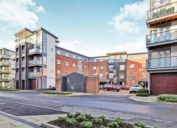Thumbnail 2 bed flat for sale in Worsdell Drive, Gateshead