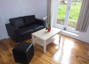 Thumbnail 1 bed flat to rent in Canning Crescent, London