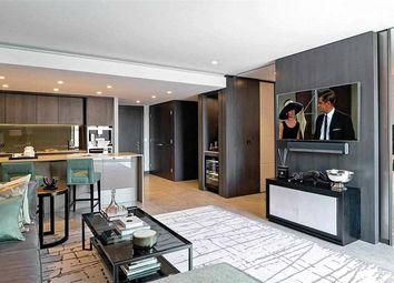 Thumbnail 1 bed flat to rent in One Blackfriars, 1-16 Blackfriars Road, Southwark, London