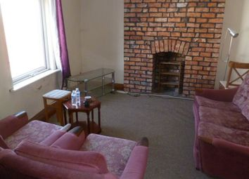 Thumbnail 1 bed flat to rent in Earl Street, Wigan