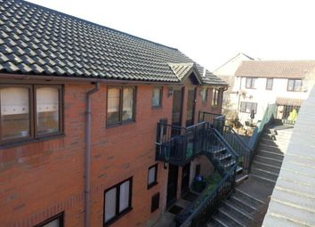Thumbnail Property to rent in Wyatt Close, High Wycombe
