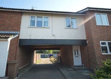 Thumbnail 1 bed flat for sale in Post Mill Close, Sprowston, Norwich