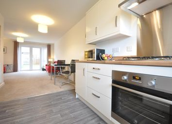 Thumbnail 3 bedroom terraced house for sale in Garrett Gardens, Blackpool, Lancashire