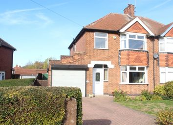 Thumbnail 3 bed semi-detached house for sale in Quarrydale Road, Sutton-In-Ashfield