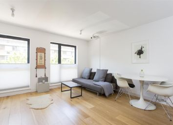Thumbnail 2 bed flat for sale in Shelford Place, London