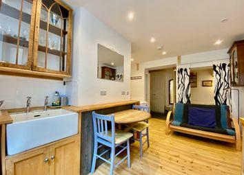 Thumbnail Studio to rent in Dundas Street, New Town, Edinburgh