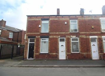 Thumbnail 2 bed terraced house for sale in Argyle Street, Wigan, Lancs