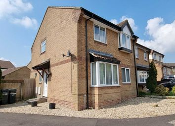 Thumbnail 4 bed semi-detached house for sale in Englands Way, Chard