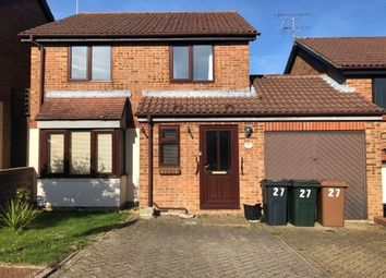 Thumbnail 3 bed property to rent in Northbrooke, Ashford