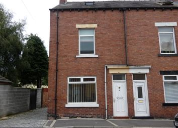 Thumbnail 3 bed end terrace house for sale in Tivoli Place, Bishop Auckland