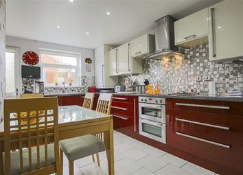 Thumbnail 2 bed terraced house for sale in Broadway Crescent, Haslingden, Lancashire