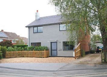 Thumbnail 3 bed semi-detached house for sale in The Laurels, Tattenham Road, Brockenhurst