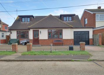 Thumbnail 4 bed detached house for sale in Bommel Avenue, Canvey Island