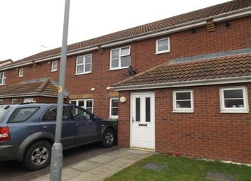 Thumbnail 2 bed property to rent in Drifters Way, Great Yarmouth