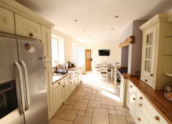 Thumbnail 4 bed terraced house for sale in Bede Burn Road, Jarrow