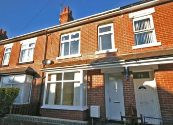 Thumbnail 3 bedroom terraced house to rent in Severn Street, Alvaston, Derby