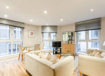 Thumbnail 2 bed flat for sale in Pepys Street, City