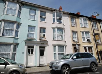 Thumbnail 10 bed terraced house to rent in Portland Street, Aberystwyth