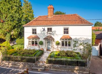 Thumbnail Detached house for sale in North Road, Great Yeldham, Halstead