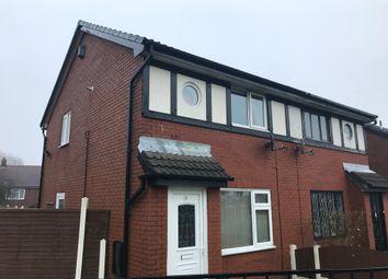 Thumbnail 2 bedroom property for sale in 39, Ribbleton Hall Drive, Ribbleton, Preston, Lancashire