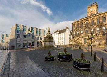 Thumbnail 1 bed flat for sale in The Vennel, Linlithgow