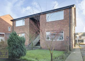 2 bed maisonette for sale in Galway Road, Arnold, Nottinghamshire NG5