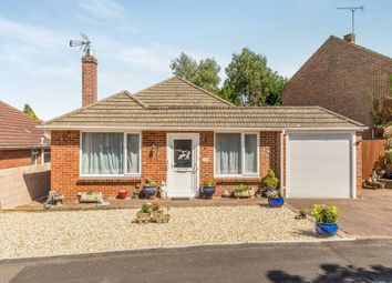 Thumbnail 2 bed detached bungalow for sale in Clifton Gardens, West End, Southampton