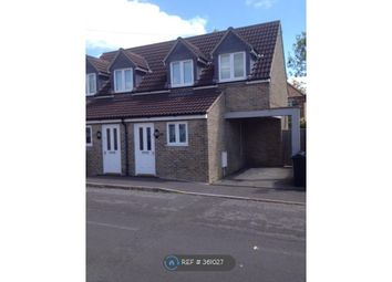 Thumbnail 2 bed terraced house to rent in College Road, Trowbridge