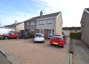 Thumbnail 3 bed semi-detached house for sale in Herriot Avenue, Kilbirnie