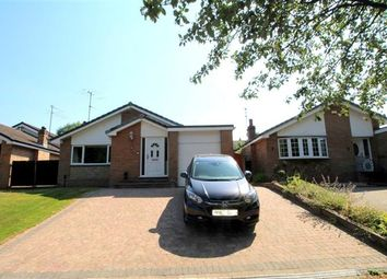 Thumbnail 3 bed bungalow for sale in Stansted Road, Chorley