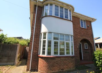 Thumbnail 3 bedroom detached house to rent in Guardian Road, Norwich