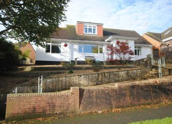 Thumbnail 5 bed property for sale in Sweetbrier Lane, Exeter
