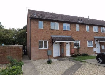 Thumbnail 2 bed property for sale in Constable Road, Swindon, Wiltshire