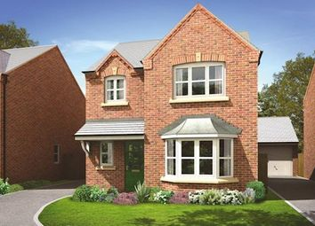 Thumbnail 3 bed detached house for sale in The Dunham 2, Brindle Avenue, Coventry