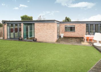 Thumbnail 3 bed link-detached house for sale in Pinewoods Close, Hagley