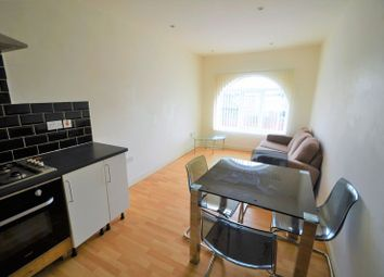 Thumbnail 2 bedroom flat to rent in Regent Street, Eccles, Manchester