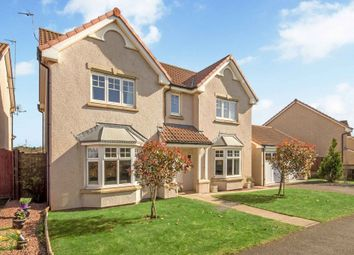 Thumbnail 5 bed detached house for sale in Steadings Gardens, Dunbar