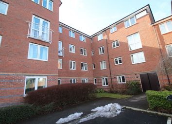 Thumbnail 2 bed flat for sale in Chase Court Rectory Lane, Whickham, Newcastle Upon Tyne