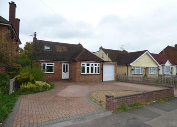 Thumbnail 5 bed bungalow for sale in Brooklands Road, Bletchley, Milton Keynes, Buckinghamshire