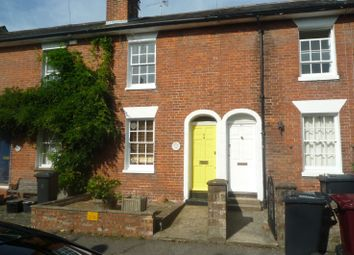 Thumbnail 2 bed property to rent in Washington Street, Chichester