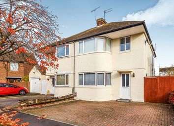 Thumbnail 3 bed semi-detached house for sale in Jubilee Avenue, London Colney, St. Albans