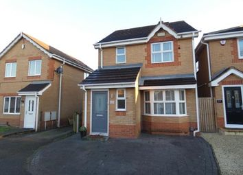 3 bed detached house for sale in Dewchurch Drive, Sunnyhill, Derby, Derbyshire DE23