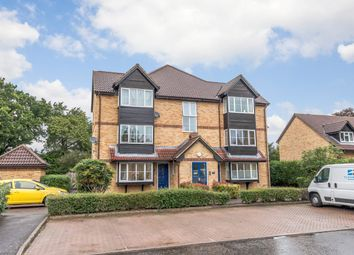 Thumbnail Studio for sale in 39 Monks Crescent, Addlestone, Surrey