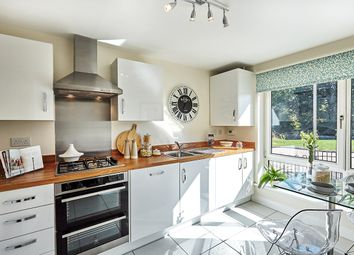 Thumbnail 4 bed end terrace house for sale in Sandford Road, Littlemore, Oxford