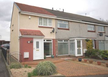 Thumbnail 2 bed detached house for sale in Findhorn Avenue, Renfrew