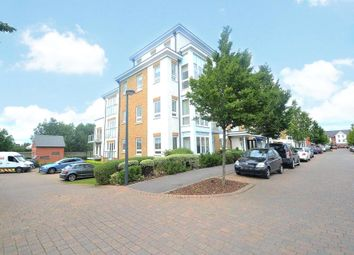 Thumbnail 2 bed flat for sale in Moorland Place, 31 Kingfisher Drive, Maidenhead, Berkshire