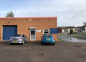 Thumbnail Light industrial to let in Unit 3, Boscomoor Lane, Penkridge Industrial Estate, Staffordshire