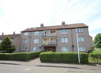 Thumbnail 3 bed flat for sale in Sidlaw Street, Kirkcaldy, Fife